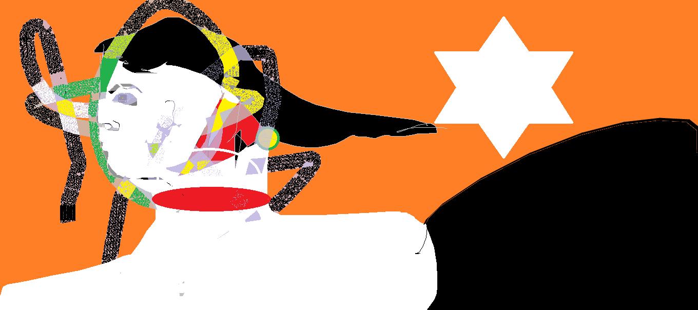 pinocchio e la stella ANTONELLO DESSI