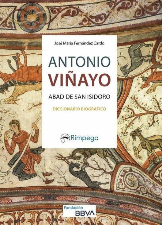 ANTONIO VIÑAYO Fernández Cardo José María